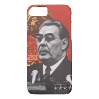 Brezhnev iPhone 8/7 Case