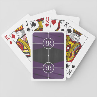 Brian Reaves Playing Cards
