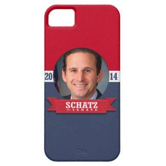 BRIAN SCHATZ CAMPAIGN iPhone 5/5S COVER