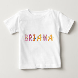 Briana Baby T-Shirt