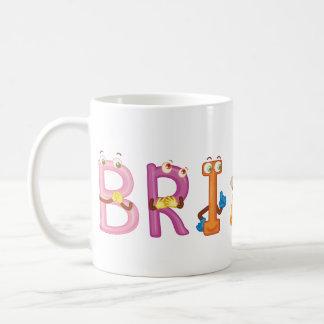 Briana Mug