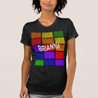 BRIANNA ( female names ) T-Shirt