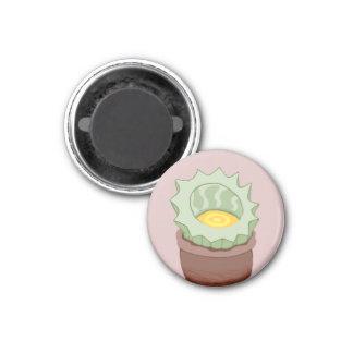 BriarHoney Magnet (small, round)