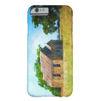 Bribbaree Church Barely There iPhone 6 Case