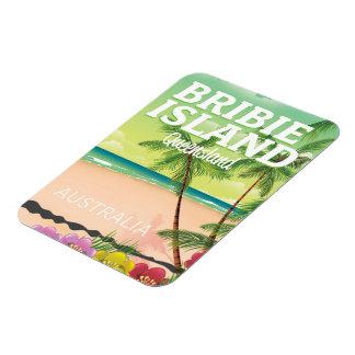 Bribie Island Queensland Australia Magnet