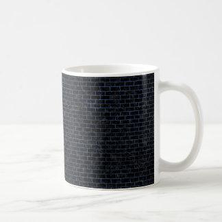BRICK1 BLACK MARBLE & BLUE STONE COFFEE MUG
