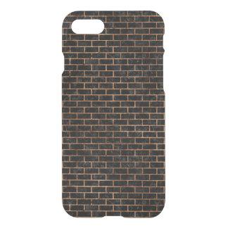 BRICK1 BLACK MARBLE & BROWN STONE iPhone 8/7 CASE
