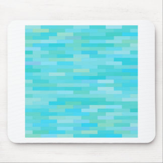 Brick Background Mouse Pad