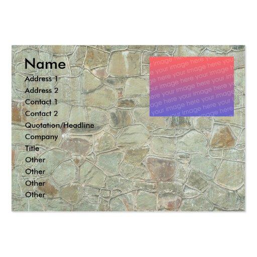 Brick | business card