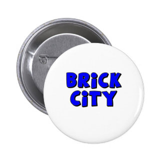 Brick City by Customise My Minifig Button
