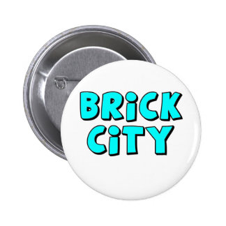 Brick City by Customise My Minifig Buttons