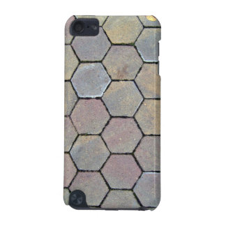 Brick Cobbles Pavement iPod Touch (5th Generation) Covers