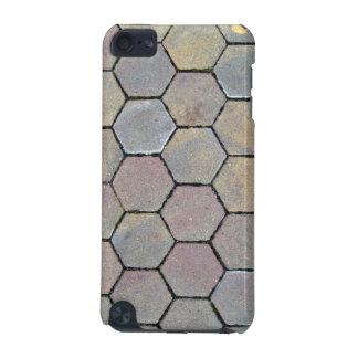 Brick Cobbles Pavement iPod Touch 5G Cover