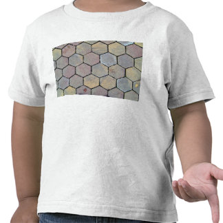Brick Cobbles Pavement T-shirts