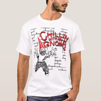 Brick Gnome T-Shirt