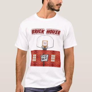 Brick House T-Shirt