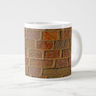 Brick mug jumbo mug