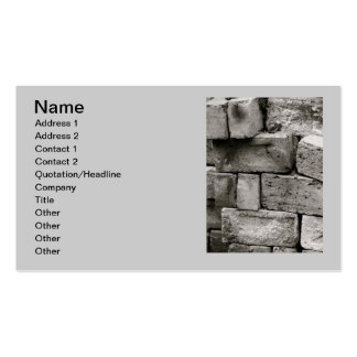 BRICK PACK OF STANDARD BUSINESS CARDS