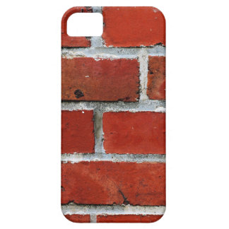 Brick Pattern iPhone 5 Cover