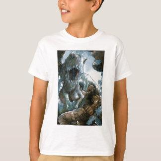 Brick Valiant Dinosaur T-Shirt