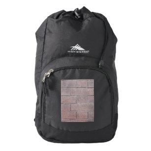 f6b36415df80 Brick Wall Backpack