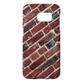 Brick Wall Cool Texture