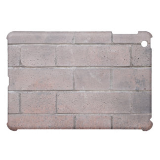 Brick Wall iPad Mini Cover