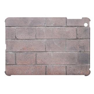 Brick Wall iPad Mini Cover