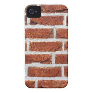 Brick wall iPhone 4 cover