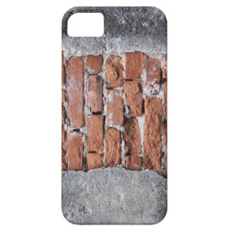 Brick wall iPhone 5 cover