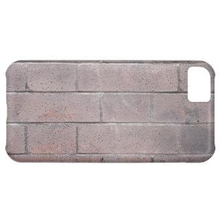 Brick Wall iPhone 5C Case