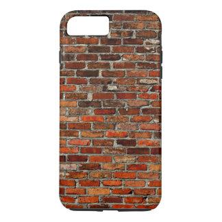 Brick Wall iPhone 7 Plus Case
