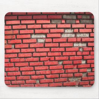 Brick Wall - mousepad