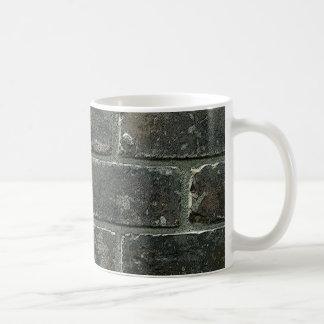 Brick Wall Coffee Mugs