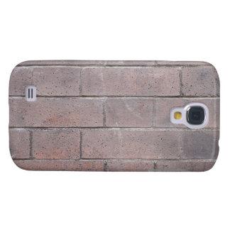 Brick Wall Samsung Galaxy S4 Case