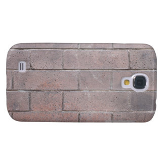 Brick Wall Samsung Galaxy S4 Cases