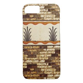 Brick Wall Texture Modern iPhone 7 Case