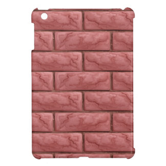 Brick Wall Texture Seamless Background Cover For The iPad Mini