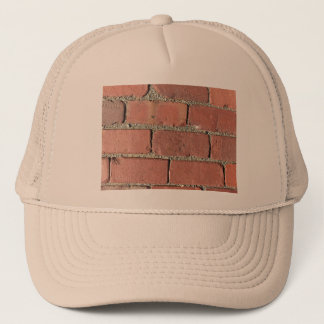 Bricks - Antique Street Pavers Trucker Hat