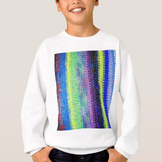 Bricks Brown Art Rustic Rigid Tough Wall Royal Sweatshirt