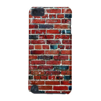 Bricks - Cool Fun Unique iPod Touch (5th Generation) Case