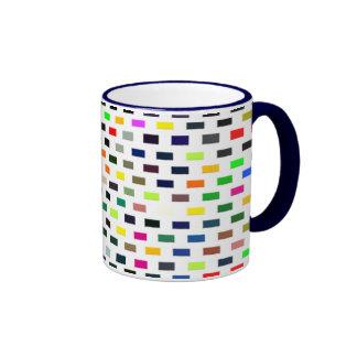 bricks ringer mug