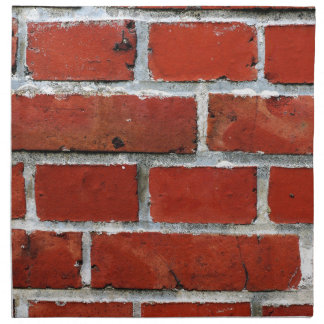 Bricks Napkin