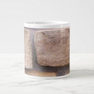 Bricks Extra Large Mugs