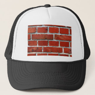 Bricks Trucker Hat