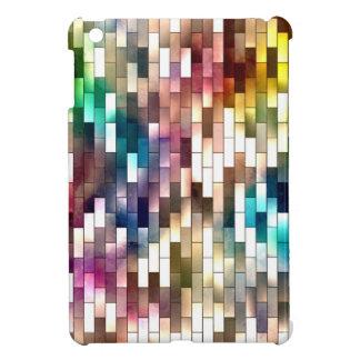 Brickwall Case Savvy Glossy iPad Mini Case
