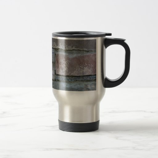 Brickwork for Mason or Brick Layer Mug