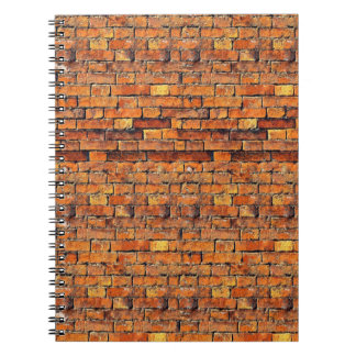 Brickwork Notebooks