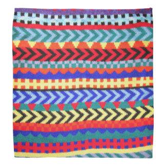 Bricoleur Lapel Pocket Handkerchief Bandana