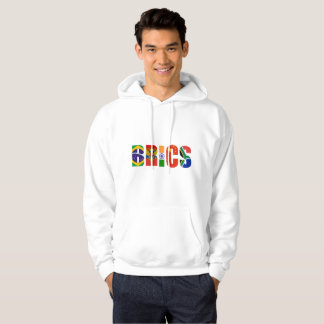 BRICS HOODIE